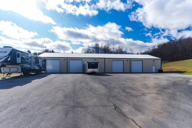 2006 Highway 75, Blountville, TN 37617 (MLS #9903840) :: Bridge Pointe Real Estate