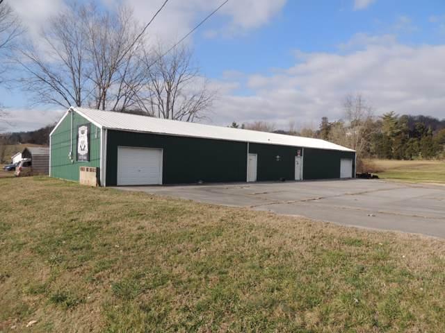 5396 Highway 11, Rogersville, TN 37857 (MLS #9903842) :: Highlands Realty, Inc.