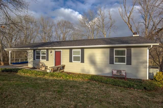440 Merman Road, Kingsport, TN 37663 (MLS #9903843) :: Highlands Realty, Inc.