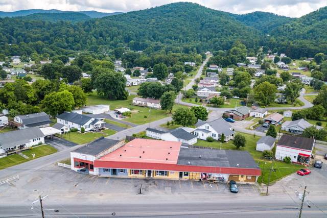 1104 Jackson Love Highway 1-5, Erwin, TN 37650 (MLS #9903849) :: Tim Stout Group Tri-Cities