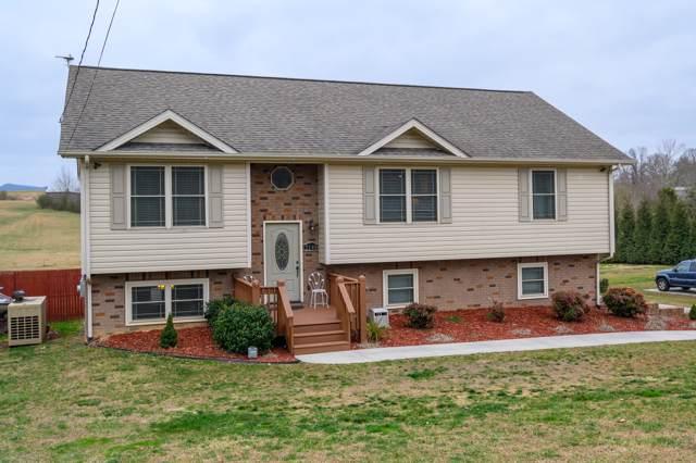 2149 Hwy 81, Jonesborough, TN 37659 (MLS #9903855) :: Conservus Real Estate Group