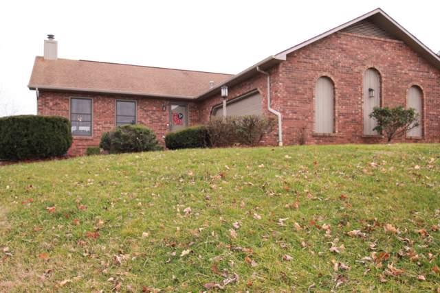 178 Bart Green Dr, Johnson City, TN 37615 (MLS #9903873) :: Conservus Real Estate Group