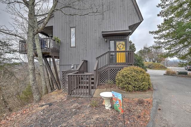 340 Hickory Bluff #340, Johnson City, TN 37601 (MLS #9903878) :: Conservus Real Estate Group