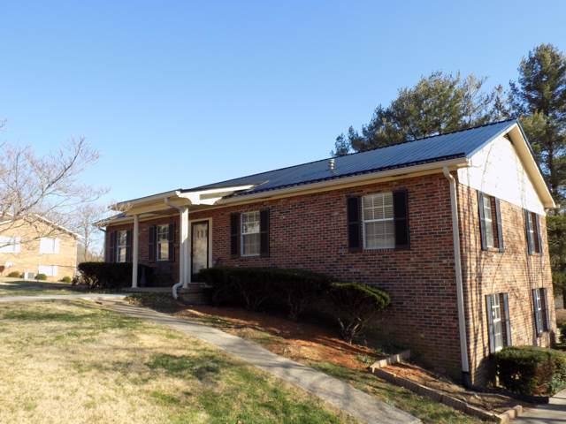 1414 Chamber St, Rogersville, TN 37857 (MLS #9903879) :: Conservus Real Estate Group