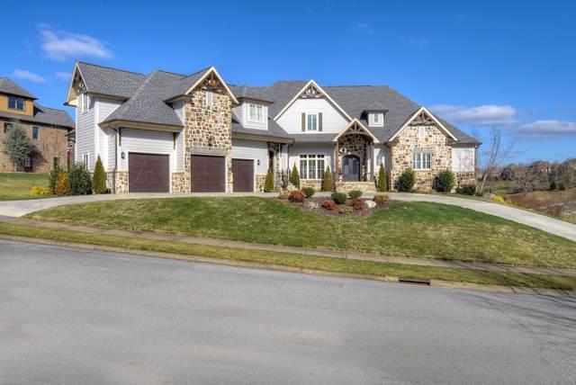 2932 Highland Grove Drive, Johnson City, TN 37615 (MLS #9903882) :: Highlands Realty, Inc.