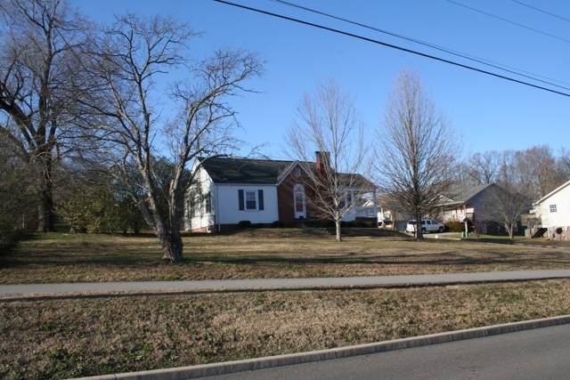 2922 Antioch Road, Johnson City, TN 37604 (MLS #9903885) :: Conservus Real Estate Group