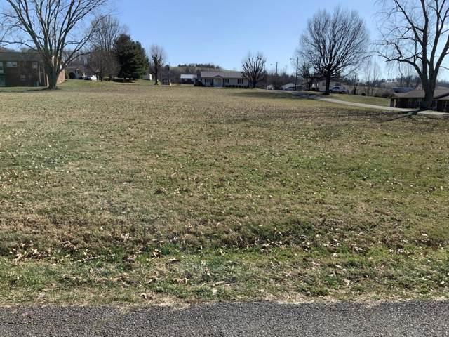 0000 Wynn Avenue, Jonesville, VA 24263 (MLS #9903886) :: Conservus Real Estate Group