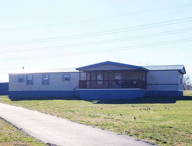 262 Klepper Lane, Rogersville, TN 37857 (MLS #9903897) :: Conservus Real Estate Group