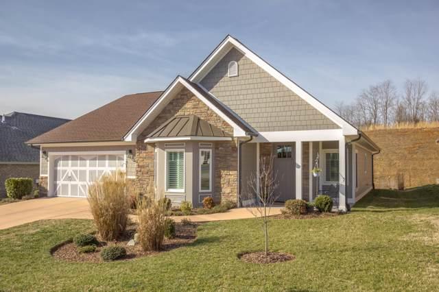 194 Devonshire Avenue, Johnson City, TN 37601 (MLS #9903902) :: Highlands Realty, Inc.
