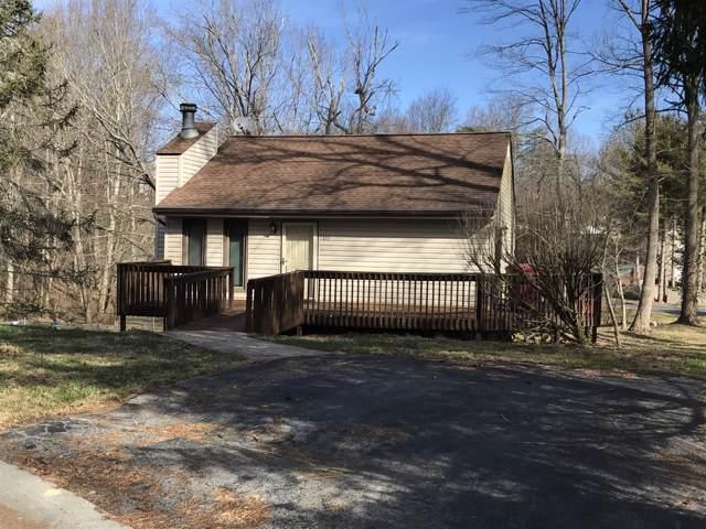 304 Julie Court, Johnson City, TN 37604 (MLS #9903907) :: Highlands Realty, Inc.