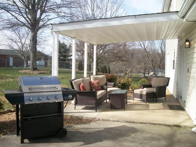 109 Royal Oak Drive, Blountville, TN 37617 (MLS #9903913) :: Conservus Real Estate Group