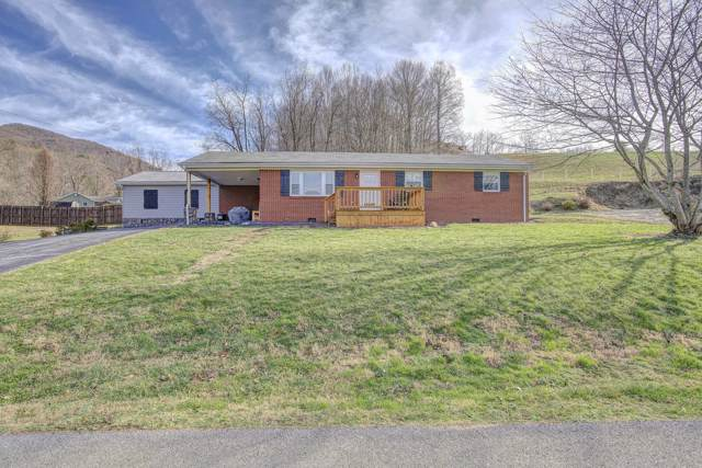 690 Dry Hollow Road Na, Elizabethton, TN 37643 (MLS #9903916) :: Conservus Real Estate Group