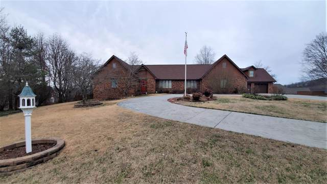 1000 Lawson Drive, Kingsport, TN 37660 (MLS #9903918) :: Conservus Real Estate Group