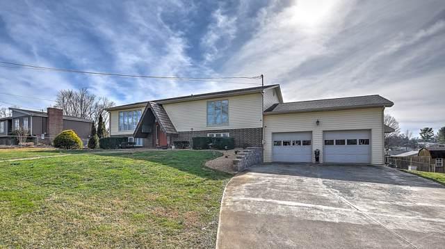 1039 Grace Drive, Johnson City, TN 37604 (MLS #9903921) :: Highlands Realty, Inc.