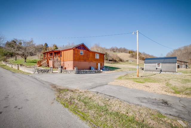 437 River Road, Weber City, VA 24290 (MLS #9903922) :: Conservus Real Estate Group