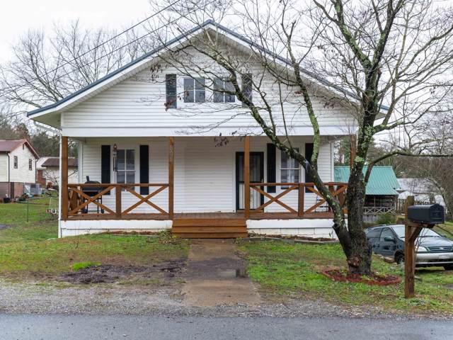 605 Carson Street, Greeneville, TN 37743 (MLS #9903923) :: The Baxter-Milhorn Group
