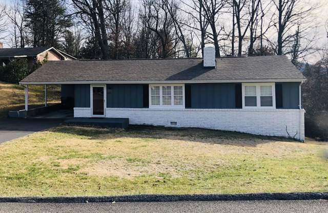 305 Knob Hill Drive, Bristol, TN 37620 (MLS #9903946) :: Bridge Pointe Real Estate