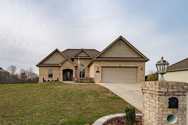 473 Grovemont Place, Piney Flats, TN 37686 (MLS #9903953) :: Conservus Real Estate Group