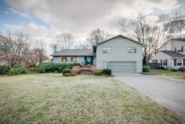 1417 Fairidge Drive, Kingsport, TN 37664 (MLS #9903956) :: Bridge Pointe Real Estate