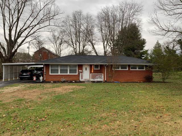 277 De Lee Drive, Kingsport, TN 37663 (MLS #9903960) :: Bridge Pointe Real Estate
