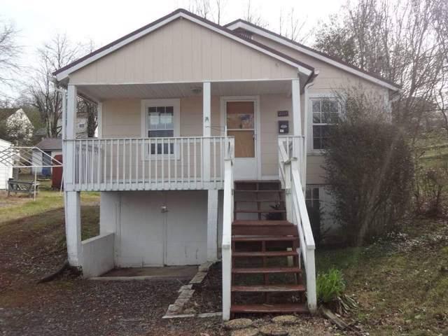 2514 Bay Street ., Bristol, TN 37620 (MLS #9903974) :: Bridge Pointe Real Estate