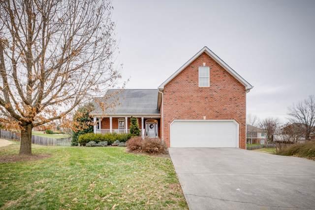 4 Castleton Court, Johnson City, TN 37615 (MLS #9903987) :: Conservus Real Estate Group