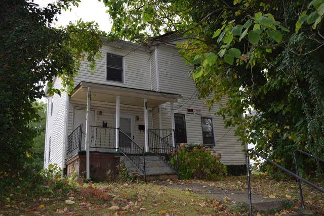 403 Wilson Avenue, Johnson City, TN 37604 (MLS #9904007) :: Highlands Realty, Inc.