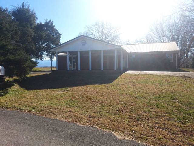 52 Crest Drive, Greeneville, TN 37745 (MLS #9904008) :: The Baxter-Milhorn Group