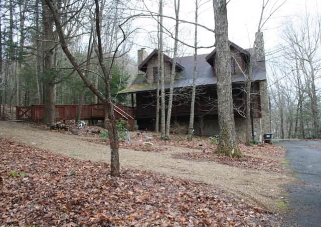413 Doe Trail, Hampton, TN 37658 (MLS #9904015) :: Bridge Pointe Real Estate