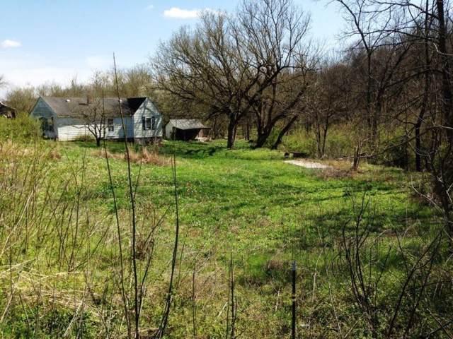 195 Rheatown Road, Chuckey, TN 37641 (MLS #9904016) :: Bridge Pointe Real Estate