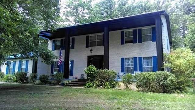 560 Cocke County Road, Greeneville, TN 37743 (MLS #9904017) :: Bridge Pointe Real Estate