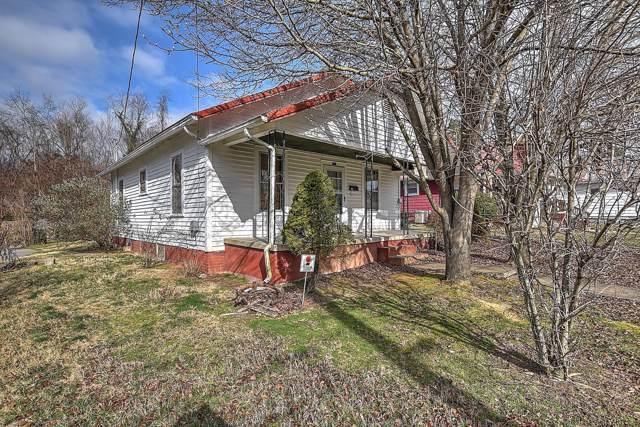 412 Highland Road, Johnson City, TN 37604 (MLS #9904038) :: The Baxter-Milhorn Group