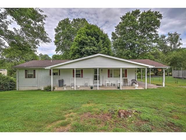 273 Old Jonesboro Road, Bristol, TN 37620 (MLS #9904053) :: Conservus Real Estate Group