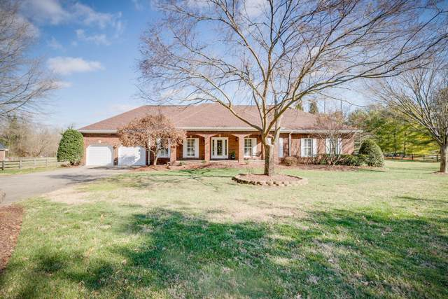 1037 Parham Place, Kingsport, TN 37660 (MLS #9904101) :: Conservus Real Estate Group