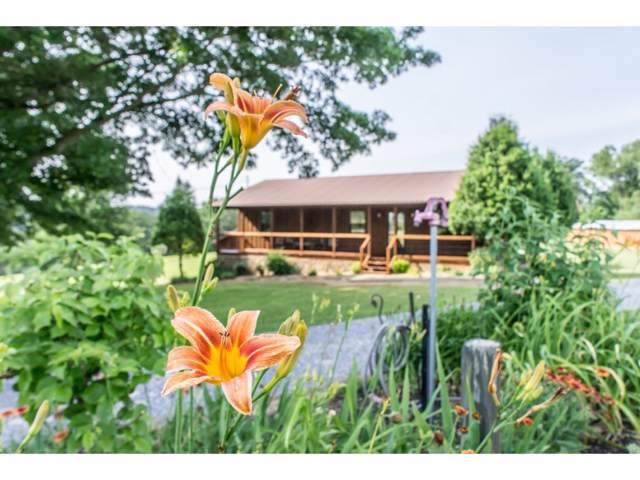 716 Browns Circle Road #0, Greeneville, TN 37743 (MLS #9904111) :: Bridge Pointe Real Estate