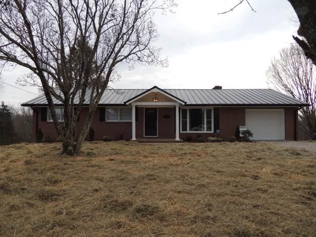 133 Hurd Road, Surgoinsville, TN 37873 (MLS #9904142) :: Conservus Real Estate Group