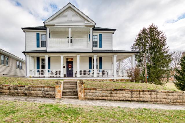 623 Florida Avenue, Bristol, TN 37620 (MLS #9904150) :: Conservus Real Estate Group
