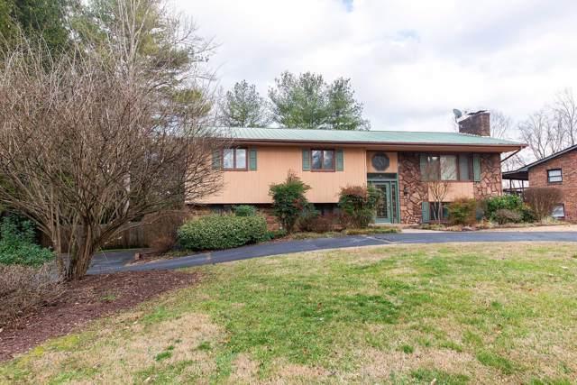 520 Brookwood Drive, Bristol, TN 37620 (MLS #9904188) :: Conservus Real Estate Group