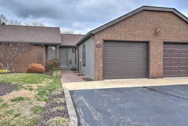 465 Manor Drive C, Kingsport, TN 37660 (MLS #9904193) :: Highlands Realty, Inc.