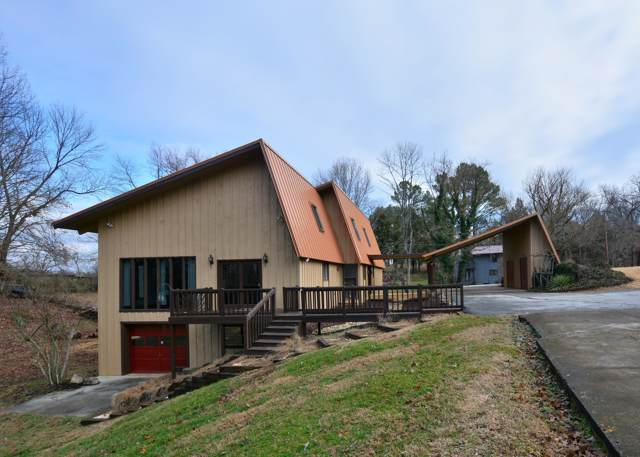 6304 Booth Court, Kingsport, TN 37663 (MLS #9904227) :: Conservus Real Estate Group