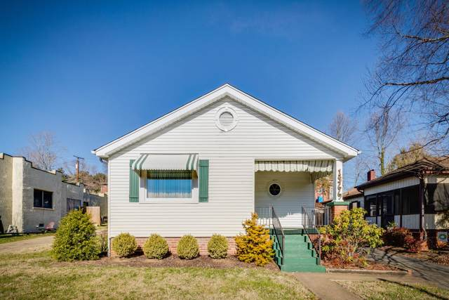 1366 Catawba Street, Kingsport, TN 37660 (MLS #9904264) :: Conservus Real Estate Group