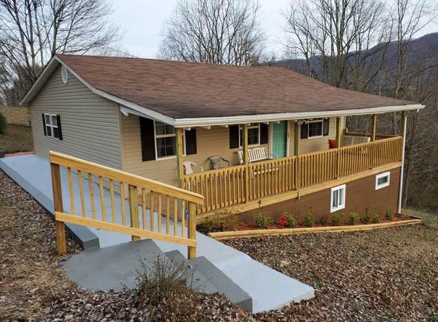 813 Big Hill Road, Pennington Gap, VA 24277 (MLS #9904313) :: Conservus Real Estate Group