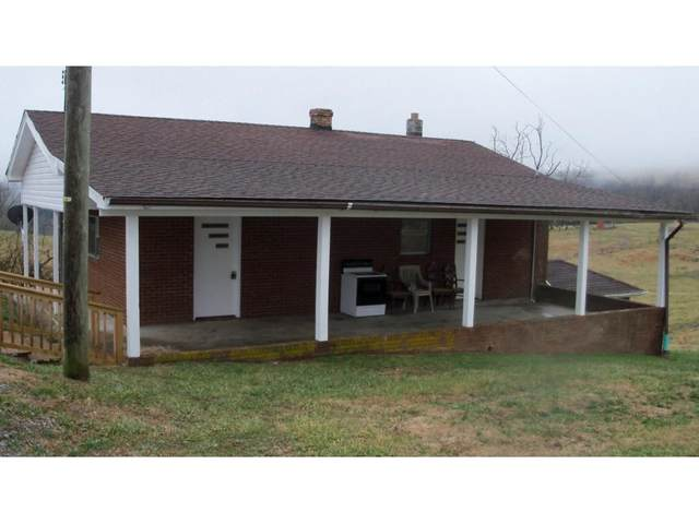 4321 Veterans Memorial Highway, Gate City, VA 24251 (MLS #9904332) :: Conservus Real Estate Group