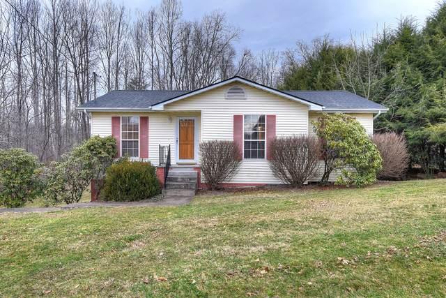186 Tamarack Drive, Johnson City, TN 37604 (MLS #9904357) :: The Baxter-Milhorn Group