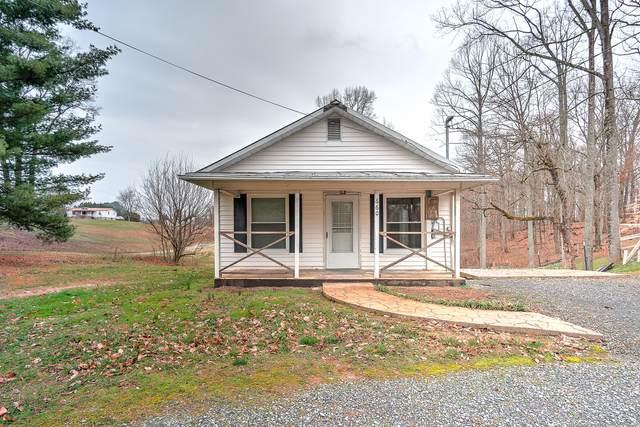 660 Holder Road, Afton, TN 37616 (MLS #9904367) :: Conservus Real Estate Group