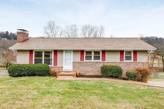 608 Kendrick Creek Road, Kingsport, TN 37663 (MLS #9904371) :: Conservus Real Estate Group