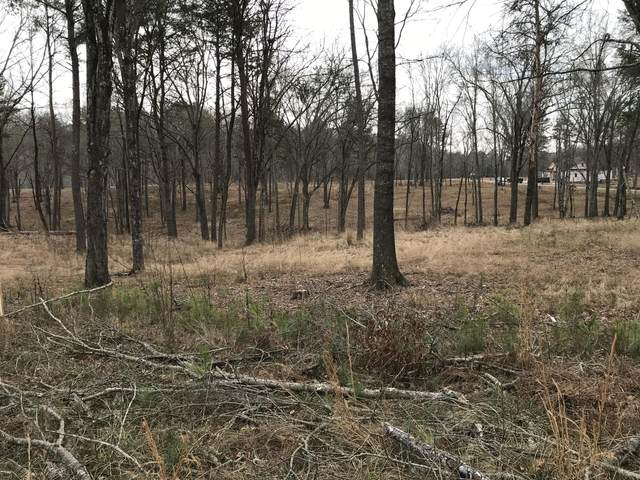 Lot 40 Water View Lane, Jefferson City, TN 37760 (MLS #9904376) :: Conservus Real Estate Group