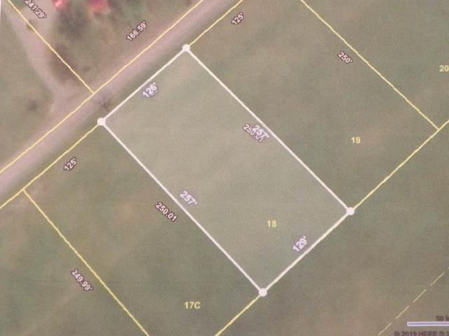 Lot 18 Stanley Valley Road, Rogersville, TN 37857 (MLS #9904380) :: Conservus Real Estate Group