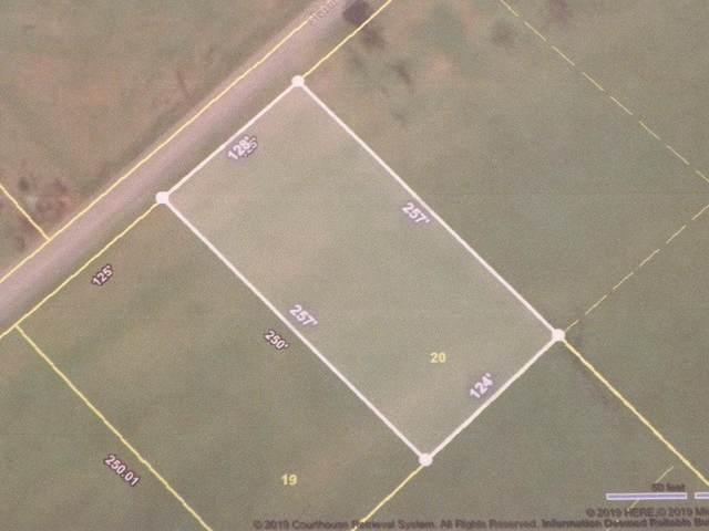 Lot 20 Stanley Valley Road, Rogersville, TN 37857 (MLS #9904383) :: Conservus Real Estate Group
