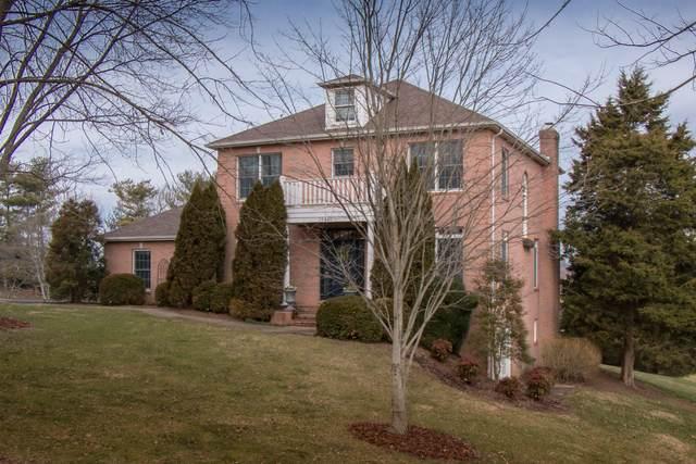 19460 Mccray Drive, Abingdon, VA 24211 (MLS #9904411) :: Conservus Real Estate Group